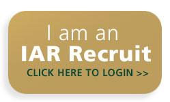 IAR Recruits